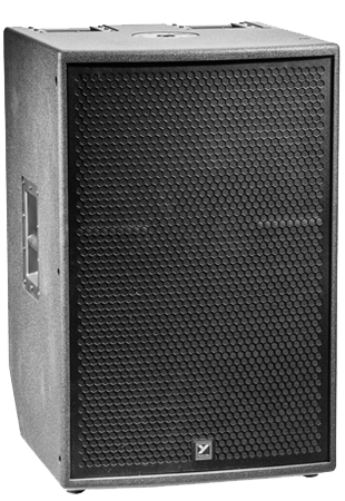 Yorkville PS18S Parasource 2400 Watt Peak 1x18 Subwoofer