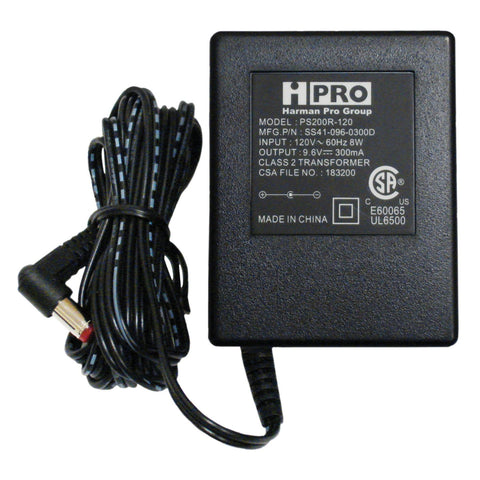 DigiTech PS200R Power Supply - L.A. Music - Canada's Favourite Music Store!