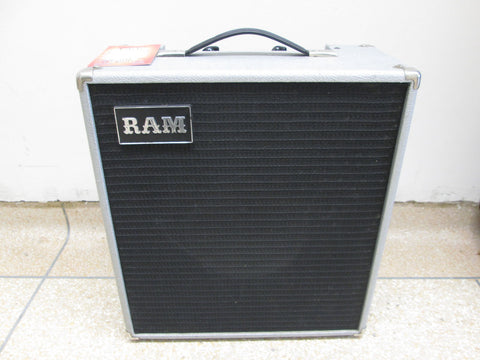 Ram Guitar Amplifier Made In Canada by Garnet. Used