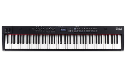 Roland RD-88 DIGITAL PIANO NEW FOR 2020