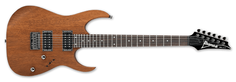 Ibanez RG421MOL RG Series Electric Guitar Mahogany Oil