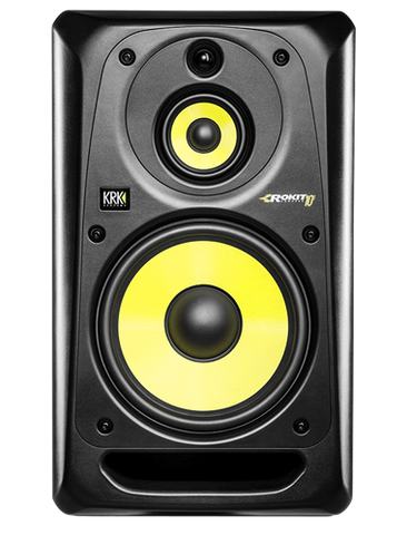 "KRK RP10-3 10"" 3-Way Studio Monitor"