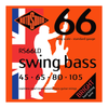 Roto Sound RS66LD Stainless Steel Bass 45-105 Bass Strings