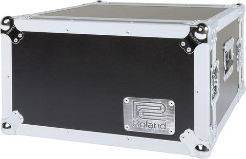 Roland  RRC-6SP 19 inch Rack Case, 6U Space