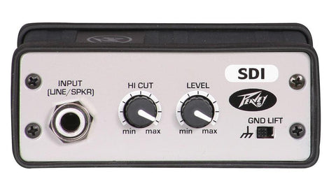 Peavey SDI Speaker Level Direct Interface