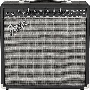 Fender Champion 40, 120V 2330300000 - L.A. Music - Canada's Favourite Music Store!