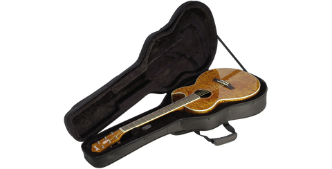SKB Soft Acoustic Guitar Case for Thinline/Classical