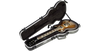 SKB ABS Electric Guitar Case for Les Paul