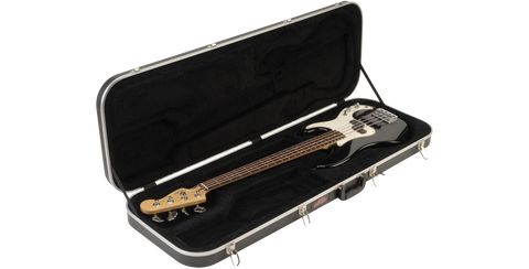 SKB ABS Economy Bass Case - Rectangular Universal Fit