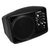 "Mackie SRM150 5.25"" Compact Active PA System - L.A. Music - Canada's Favourite Music Store!"