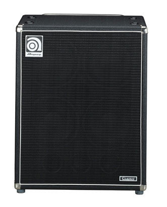 Ampeg SVT410HLF 410'' Ported Hornloaded Speaker Cabinet 500W RMS SVTCL - L.A. Music - Canada's Favourite Music Store!