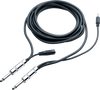 TC Helicon Guitar + HeadPhone Cable
