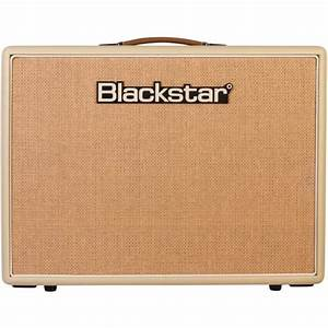 "Blackstar ARTIST15 15W 1x12"" Tube Combo Amplifier"