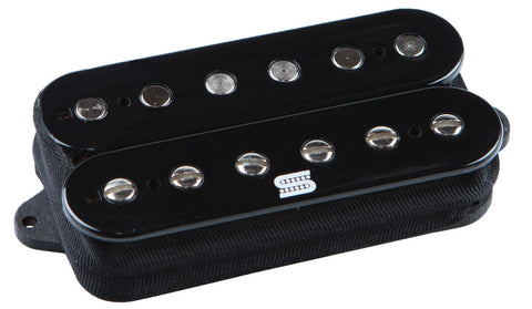 Seymour Duncan DUALITY TREMBUCKER BLACK Pickups
