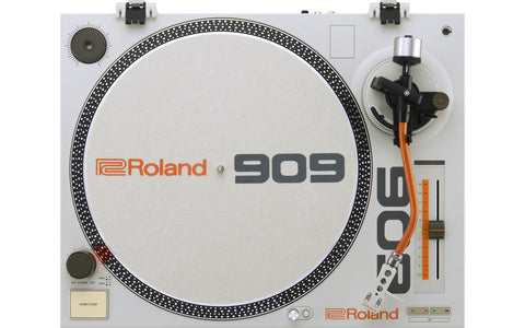 Roland TT99 Celebration Product Turntable limited Production run