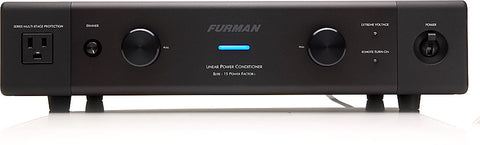 Furman ELITE-15 PF i 15A AC Conditioner w/ Power Factor Correction - L.A. Music - Canada's Favourite Music Store!