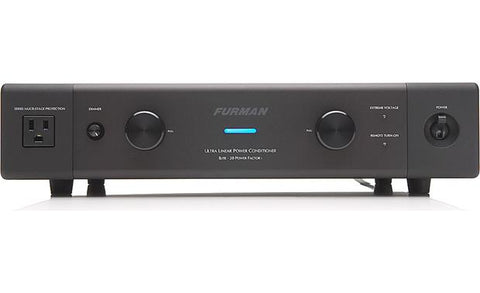 Furman ELITE-20 PF i 20A AC Conditioner w/ Power Factor Correction - L.A. Music - Canada's Favourite Music Store!