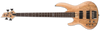 ESP LTD LB204SMNSLH B204BM Burled Maple Natural Satin Left-handed - L.A. Music - Canada's Favourite Music Store!