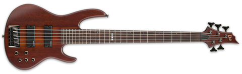 ESP LTD LD5NS D-5 String NS Bass Guitar - L.A. Music - Canada's Favourite Music Store!