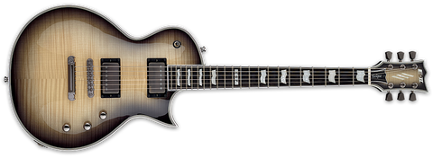 ESP E-II ECLIPSE FULL THICKNESS BLACK NATURAL BURST