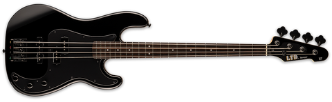 ESP LTD SURVEYOR 87 IN BLACK