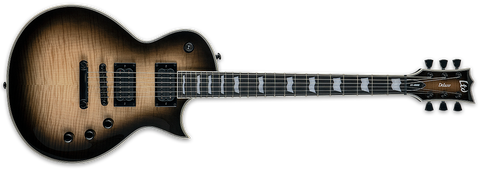 ESP LTD EC-1000T BLACK IN NATURAL BURST