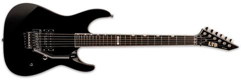 ESP LTD M-1 CUSTOM 87 IN BLACK