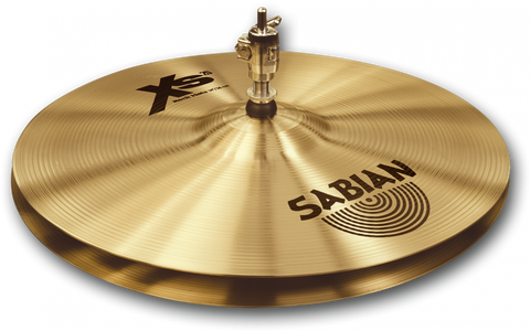 Sabian XS20 Medium 14'' Hi Hats