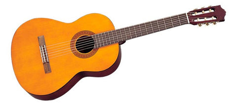 Washburn 6-string Acoustic Nylon-string Classical Guitar with Spruce Top Mahogany Back and Sides - Natural C40-A