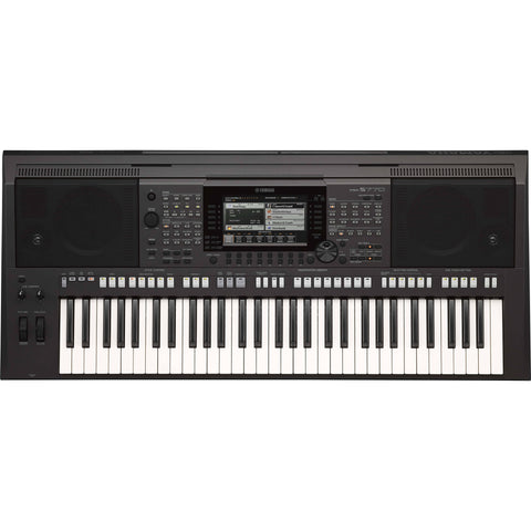 Yamaha Psre 263 Entry Level Keyboard L A Music Canada