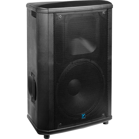 Yorkville NX750P-2 750 Watt Powered NX Series Loudspeaker