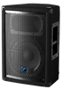 Yorkville Sound YX Series YX10P - Powered Speaker - 170w,10 inch / 1.4 inch