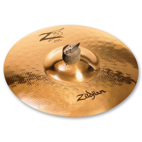 "Zildjian Z3 12"" Splash Cymbal Floor Model Clearance"