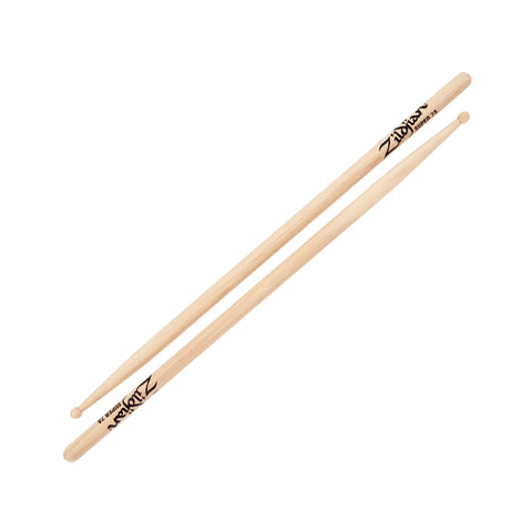 7A WOOD NATURAL DRUMSTICKS 6 PAIR - L.A. Music - Canada's Favourite Music Store!