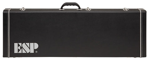 ESP CLVIPERFF Form Fit Viper Series Electric Guitar Case - L.A. Music - Canada's Favourite Music Store!