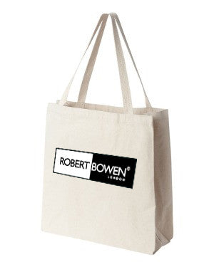 Robert Bowen Label Liberty's Tote Bag - Robert Bowen Tees