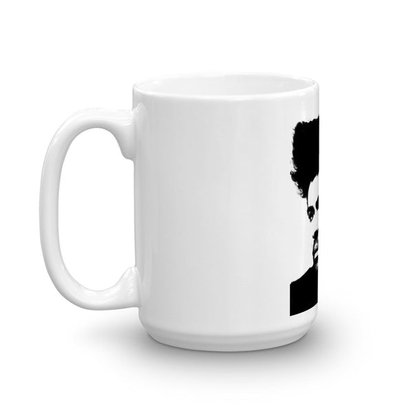 GM Mug by Robert Bowen - Robert Bowen Tees