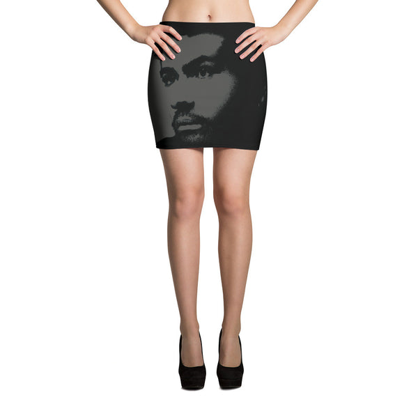 GM Sublimation Cut & Sew Mini Skirts Illustrated by Robert Bowen - Robert Bowen Tees