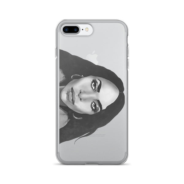 Aal iPhone 7/7 Plus Case Illustrated by Robert Bowen - Robert Bowen Tees