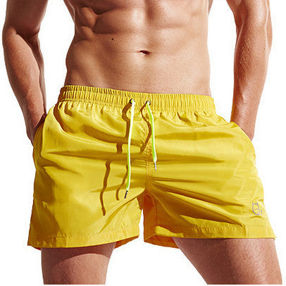 Men's Bermuda Surf Board Shorts - Robert Bowen Tees