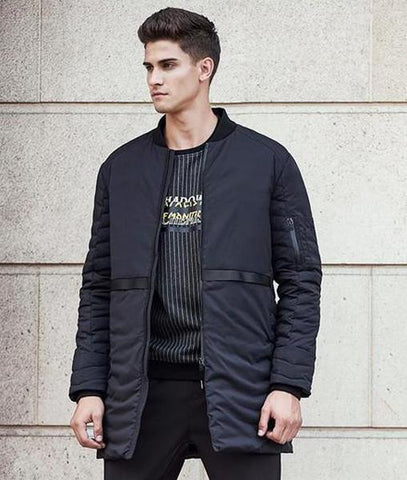 Men Designer's Sports Jacket - Robert Bowen Tees