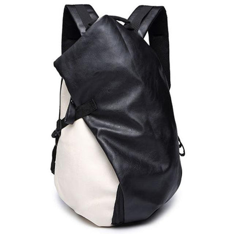 Men's Contrast Tones Backpack - Robert Bowen Tees