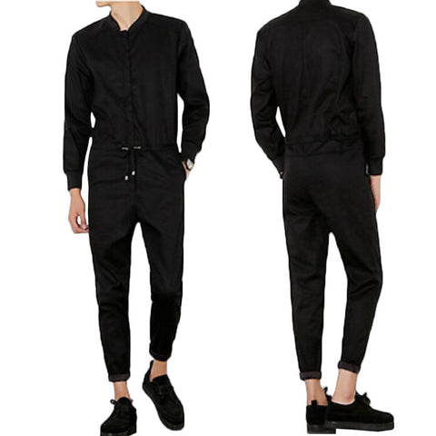 Men Designer's Jumpsuit - Robert Bowen Tees