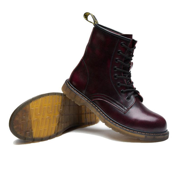 Men's Martin's Style Boots