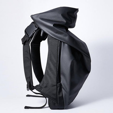 Unisex Hooded Backpack - Robert Bowen Tees
