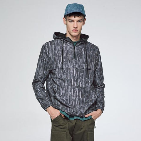 Men Designer's Sports Hoodie - Robert Bowen Tees