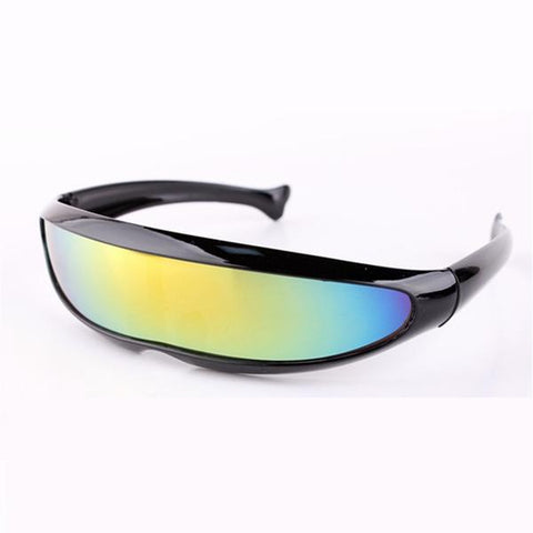 Men's Kaleidoscope Sunglasses - Robert Bowen Tees