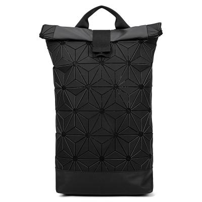 Unisex Geometric Backpacks - Robert Bowen Tees