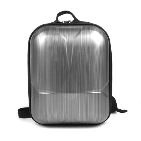 Hard Shell Backpack - Robert Bowen Tees