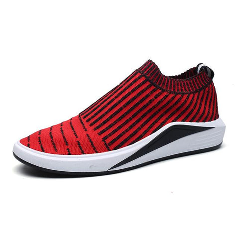 Men's Two Tones Sneakers